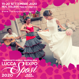 Lucca Expo Sposi 2020